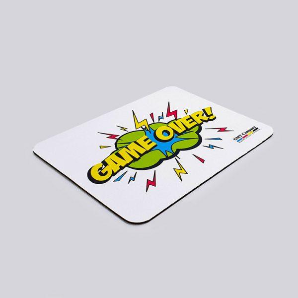 Mousepad Game over zastaveshop gmt company