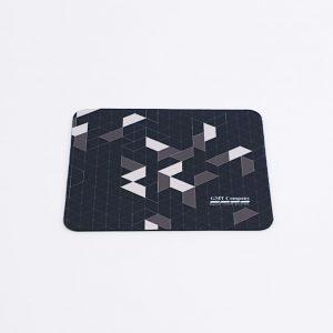 Mousepad Kocke crna 1 zastaveshop GMT Company