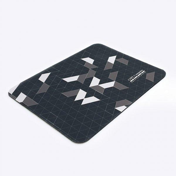 Mousepad Kocke crna 2 zastaveshop GMT Company