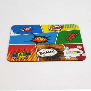 Mousepad Pop art 1 zastaveshop GMT Company