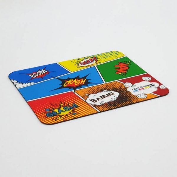 Mousepad Pop art 2 zastaveshop GMT Company