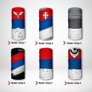 Bandan marame katalog Srbija print zastaveshop GMT Company