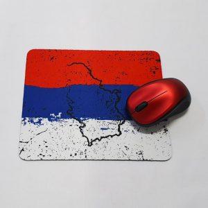 Mousepad Srbija karta 1 zastaveshop GMT Company