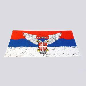 Peškir Srbija grb zastaveshop GMT Company