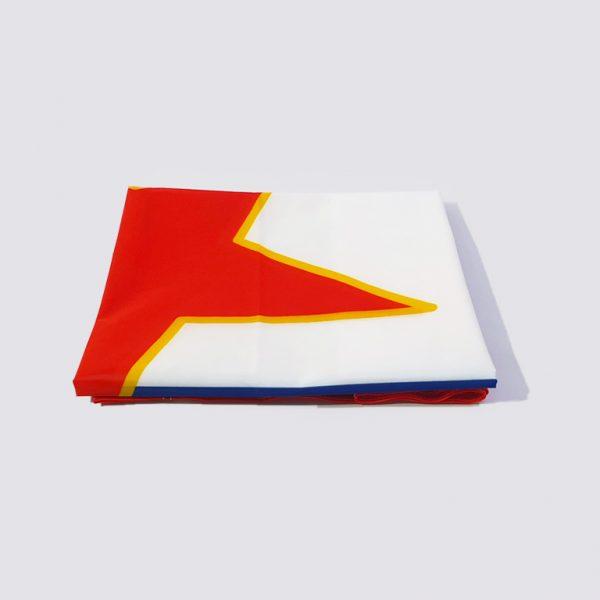 Zastava SFRJ - trobojka sa petokrakom istorijske zastave zastaveshop 3
